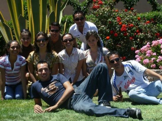 ซากาเตกัส, เม็กซิโก: ZACATECAS 2009 - EL REGRESO!