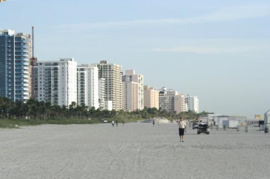South Beach: Miami Beach