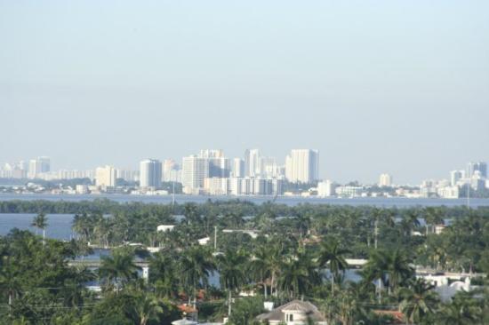 ไมอามี่ีบีช, ฟลอริด้า: Miami Downtown