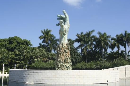 Holocaust Memorial: Miami Beach - Holocaust