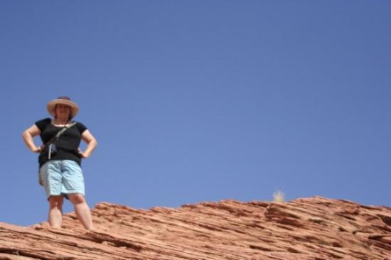 Page - Antelope Canyon