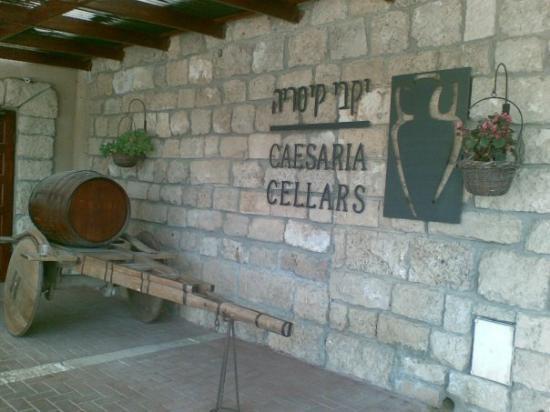 Caesarea ภาพถ่าย
