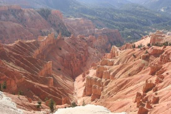 Cedar Breaks National Monument: Cedar Breaks Monument
