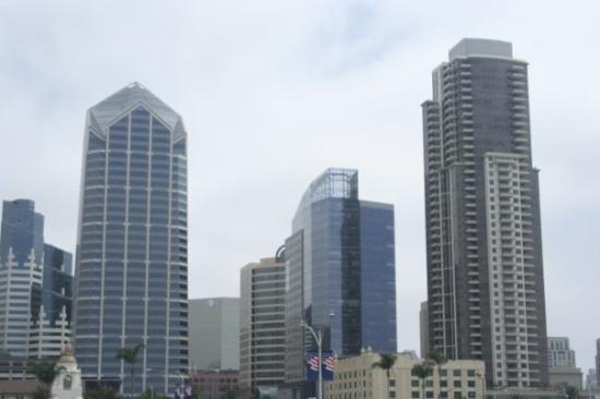 ซานดีเอโก, แคลิฟอร์เนีย: San Diego