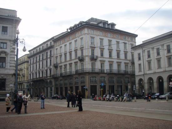 มิลาน, อิตาลี: P1251882.JPG
