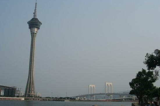 Macau Tower Convention & Entertainment Centre: Macau