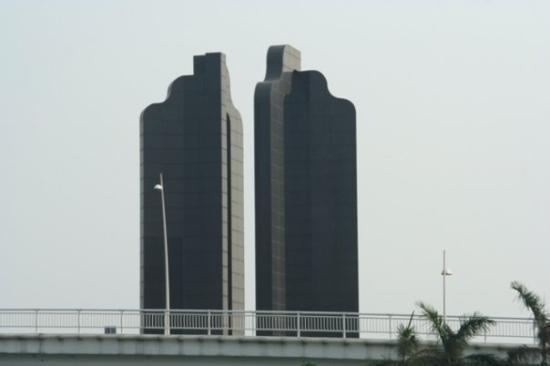 มาเก๊า, จีน: Macau