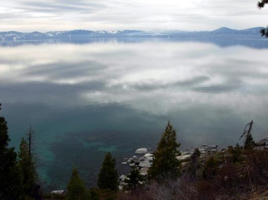 Lake Tahoe (California), แคลิฟอร์เนีย: Lake Tahoe | January 2009