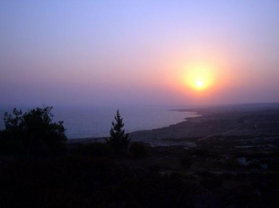 Protaras (รีสอร์ทโปรทารัส), ไซปรัส: Cyprus July 2006