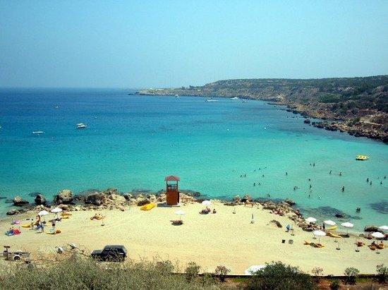 Protaras, Zypern: Cyprus July 2006