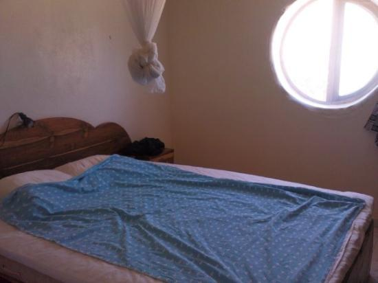 Kafountine, เซเนกัล: Mi casa