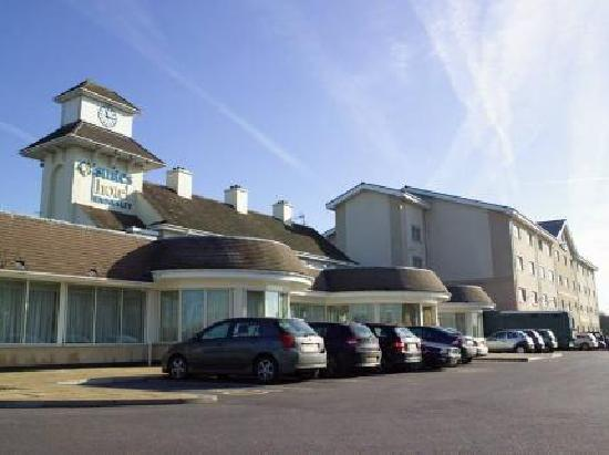 Suites Hotel & Spa -  Knowsley: outside