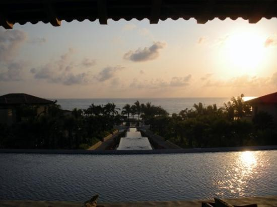 The St. Regis Punta Mita Resort ภาพถ่าย