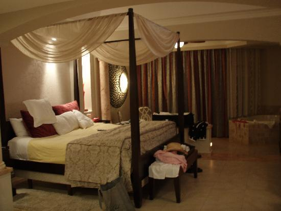 Majestic Elegance Punta Cana: Every room looks like this one