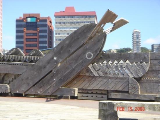 เวลลิงตัน, นิวซีแลนด์: Wellington, New Zealand More public