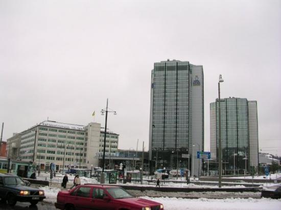 โกเธนเบิร์ก, สวีเดน: Göteborg
