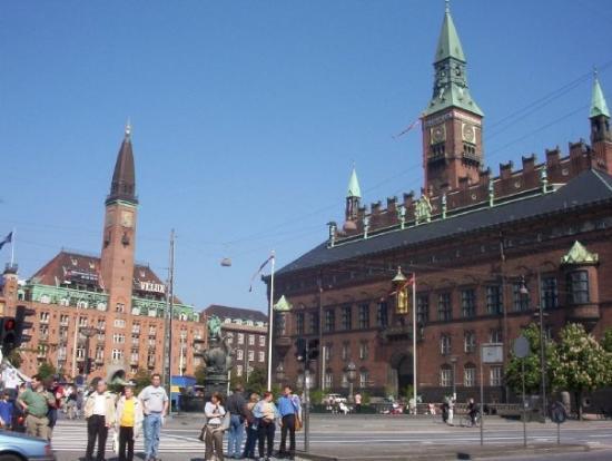 โคเปนเฮเกน, เดนมาร์ก: Copenhague