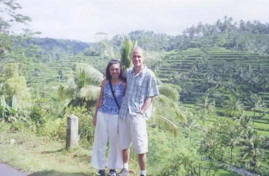 อูบุด, อินโดนีเซีย: Bali, Indonesia