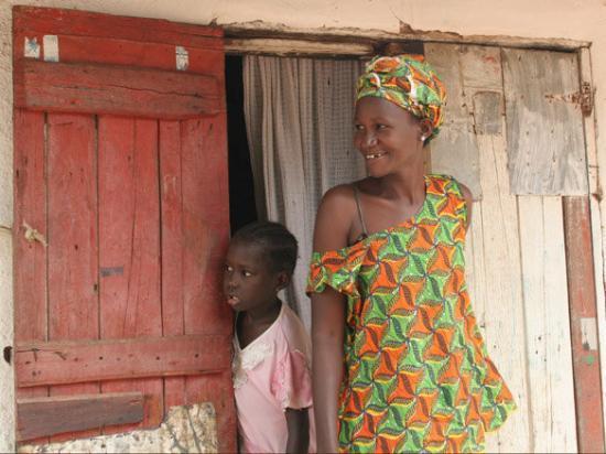 Kotu, แกมเบีย: i Sukuta