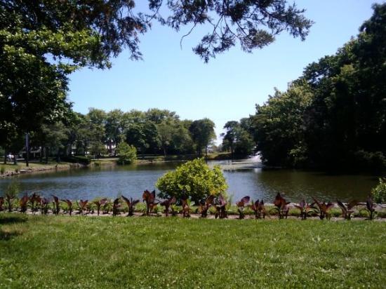 สปริงเลค, นิวเจอร์ซีย์: Spring Lake