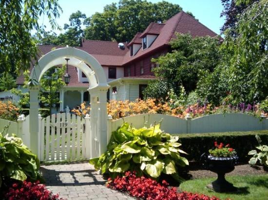 สปริงเลค, นิวเจอร์ซีย์: I loved this garden.
