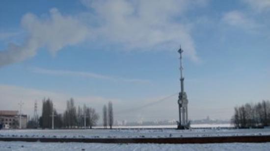 To river Voronezh