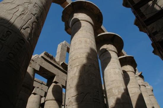 ลักซอร์, อียิปต์: Karnak