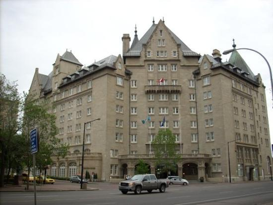 Hotel Macdonald Rooms