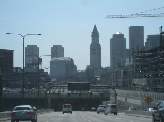 บอสตัน, แมสซาชูเซตส์: Boston