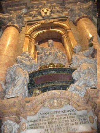 นครวาติกัน, อิตาลี: St. Peters