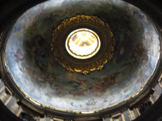 นครวาติกัน, อิตาลี: St. Peters Dome