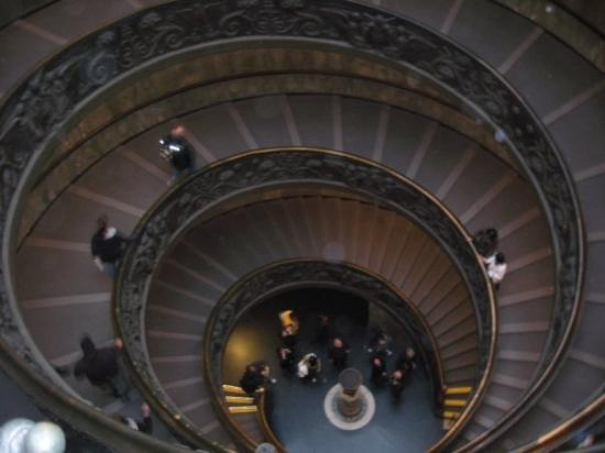 นครวาติกัน, อิตาลี: Vatican Museum
