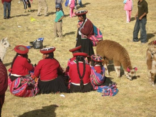 กุสโก, เปรู: Local Colors of Peru
