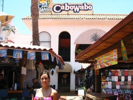 กาโบซานลูกัส, เม็กซิโก: Dad can you buy me this
