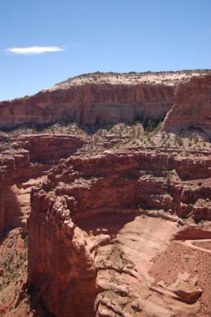 โมอับ, ยูทาห์: Canyonlands National Park.