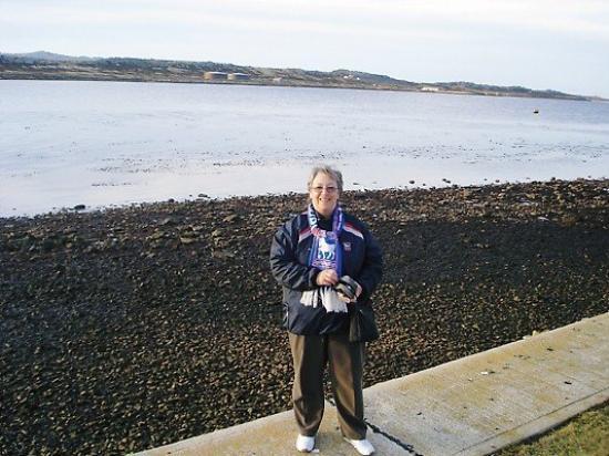 สแตนลีย์, หมู่เกาะฟอล์กแลนด์: Jean at Stanley