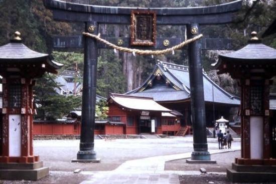 นิกโก, ญี่ปุ่น: NIKKO 日光市, Nikkō-shi