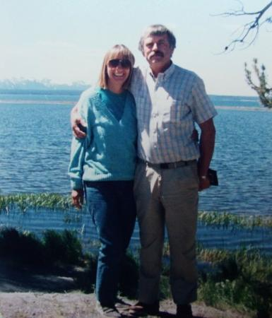 อุทยานแห่งชาติเยลโลว์สโตน, ไวโอมิง: USA (1985)