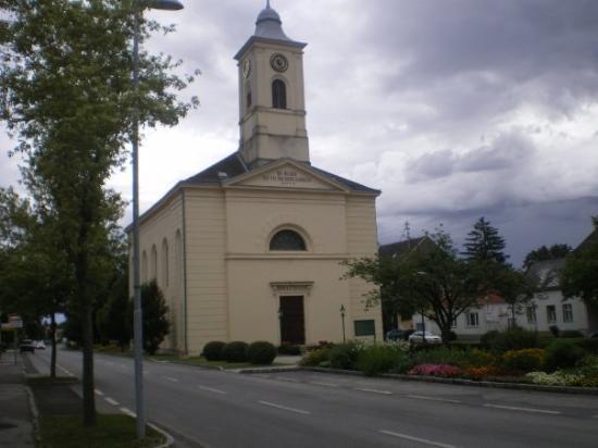 Lutzmannsburg ภาพถ่าย