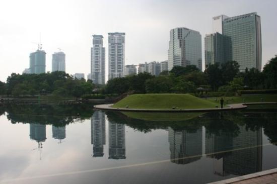 กัวลาลัมเปอร์, มาเลเซีย: Kuala Lumpur