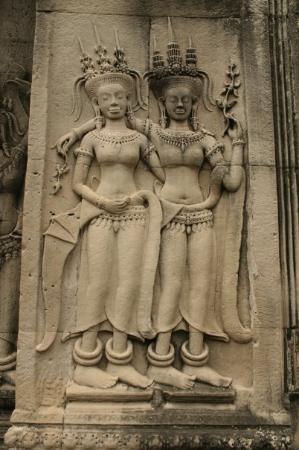 นครวัด: Cambodia - Angkor Wat