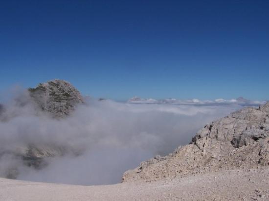 เบลด, สโลวีเนีย: wonderful julian alps in slovenia