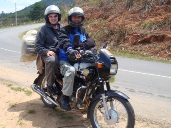 Buon Ma Thuot, เวียดนาม: Vietnam - on the road
