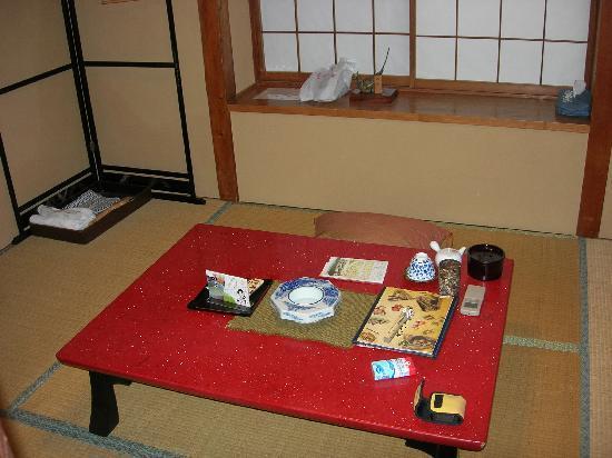 Izumiso: my room