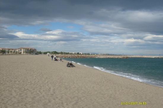 Argeles-sur-Mer ภาพถ่าย