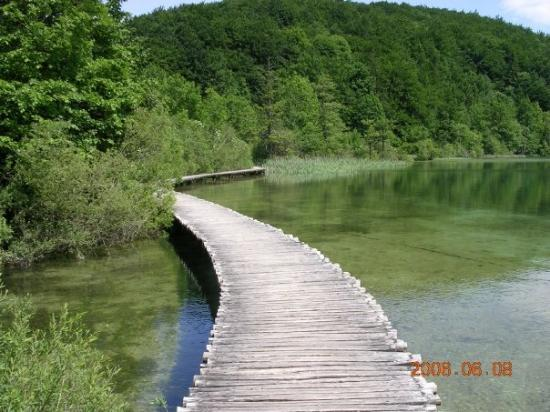 Plitvica, โครเอเชีย: Plitvice National Park, Croatia