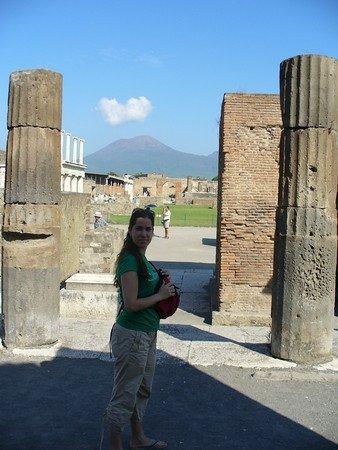 เนเปิลส์, อิตาลี: POmpei, Naple