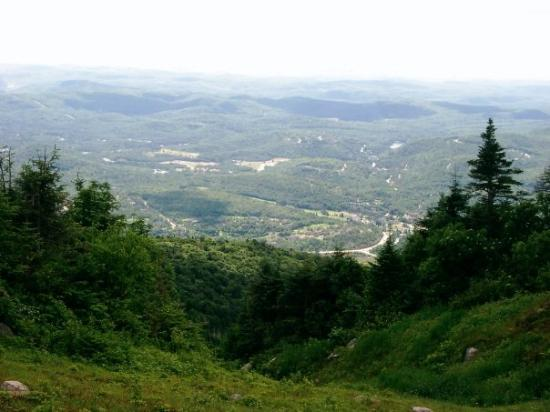 Mont Tremblant ภาพถ่าย