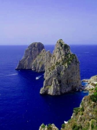 คาปรี, อิตาลี: Isle of Capri