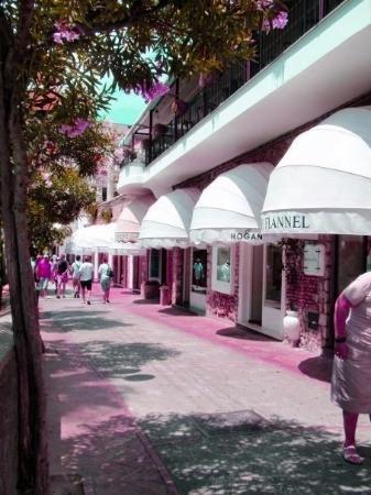 คาปรี, อิตาลี: Streets of Capri